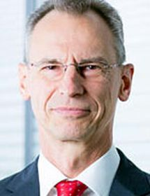 Dipl.-Ing. Dr. Klaus-Dieter Löcker