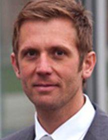 Ing. Dietmar Pfeiffer, MBA