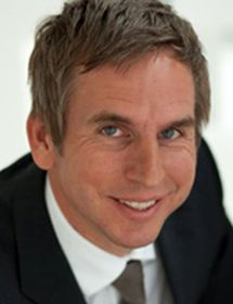 Dr. Michael Senger