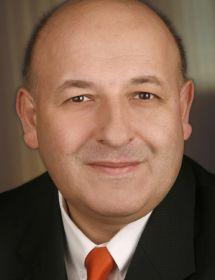 Ing. Rudolf A. Vogl