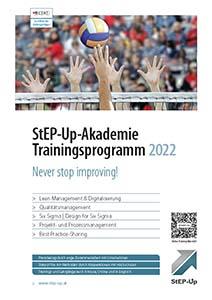 Trainingsprogramm 2022